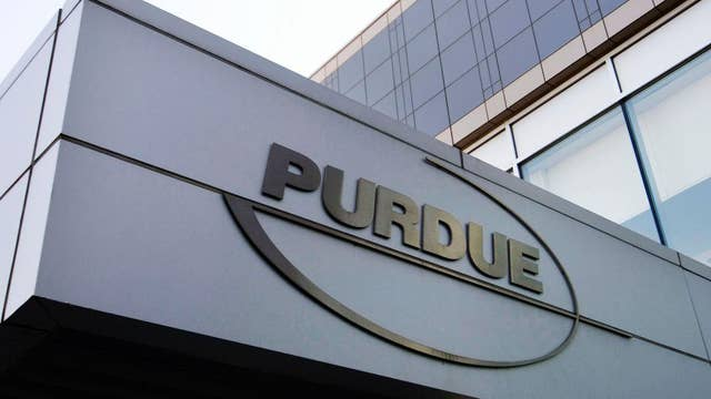 Purdue Pharma files for bankruptcy as part of settlement: Report