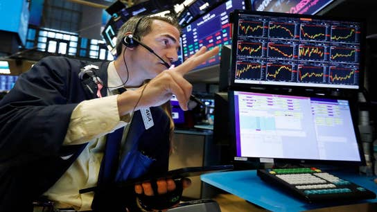 Stocks moderately impacted after Saudi oil attack