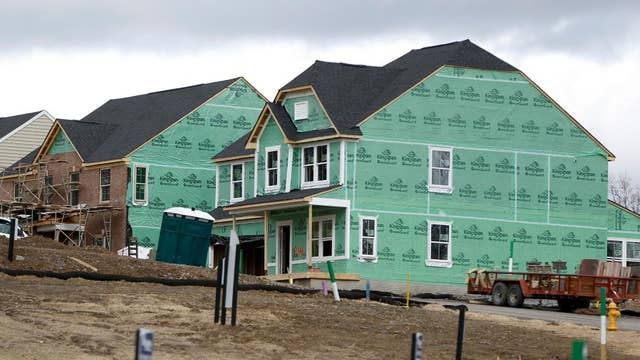 NAHB CEO: We're not building as many houses as we need