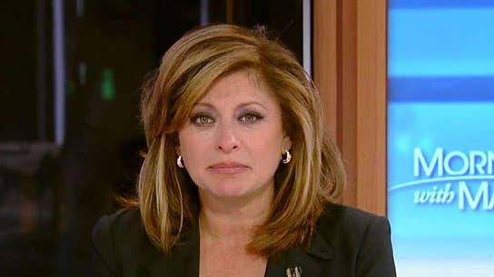 Maria Bartiromo remembers the first responders who sacrificed their lives on 9/11