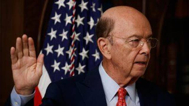 Wilbur Ross: Why should whistleblowers be given any credibility?