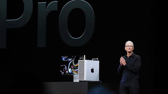 Apple: New Mac Pro will be manufactured in Austin, Texas