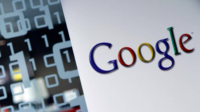 Antitrust probes into whether Google, Facebook are stifling competition