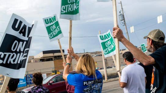 Could GM strike affect consumers?