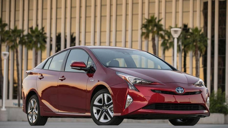 Toyota Motor North America CEO: People are flocking towards SUVs