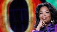 Apple teams up with Oprah
