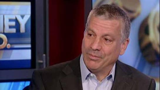 Gasparino: Dem takeover of presidency would lead to big tech breakup