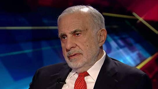 Billionaire investor Carl Icahn to relocate hedge fund to Florida: Report