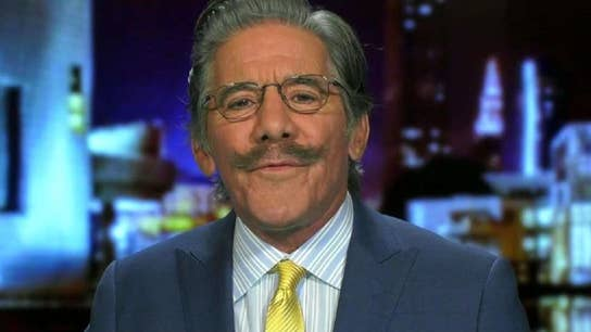 Geraldo Rivera: Dems are destroying, distracting their own party with impeachment