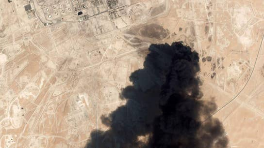 Iran wants to interrupt oil flow, pressure US: Gen. Jack Keane