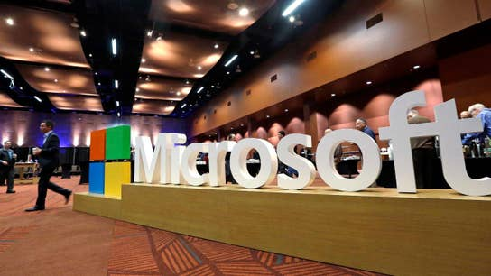 Microsoft President on concerns over cloud computing
