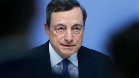 Did Mario Draghi save Europe?