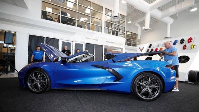 Kelley Blue Book's top car picks for 2020