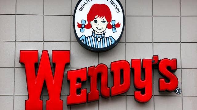 Will Wendy's win the breakfast war?