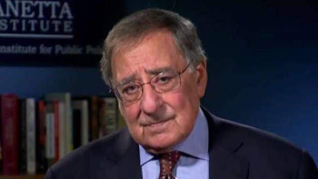 Leon Panetta: Democracy won't work unless both sides work together