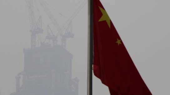 China won't make major trade concessions: Gasparino