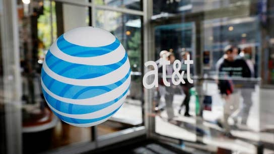 AT&T under presidential pressure: Report