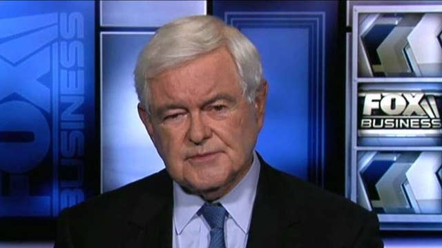 USMCA must pass to grow economy, open trade: Newt Gingrich