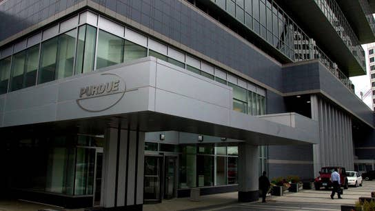 Purdue Pharma files for Chapter 11 bankruptcy protection; United Auto Workers walk off the job at GM