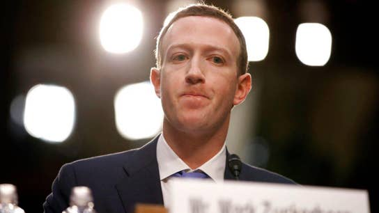 Zuckerberg faces tough questions from lawmakers