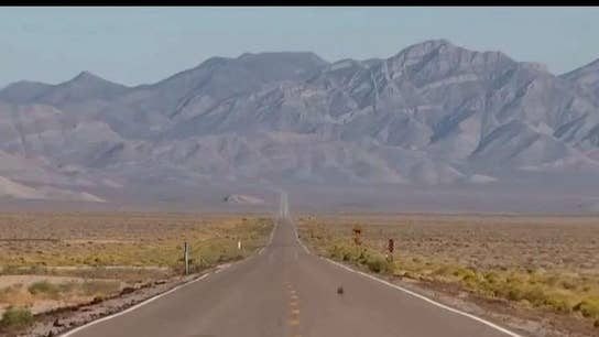 UFO fans still will descend on Nevada