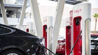 Nation's first gas-free 'gas station'