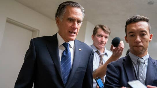 Romney refuses to endorse Trump for 2020 election