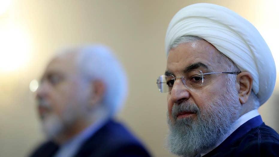 Israel believes Iran has secret nuclear weapons