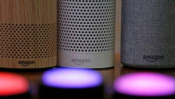 Amazon Alexa, Apple鈥檚 Siri and Google Assistant can be hacked using lasers, experts warn