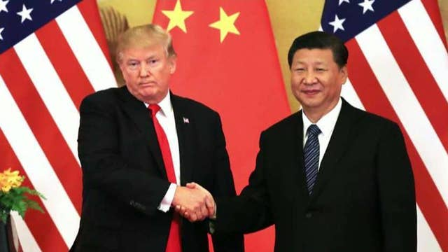 Is an interim deal with China worth it?