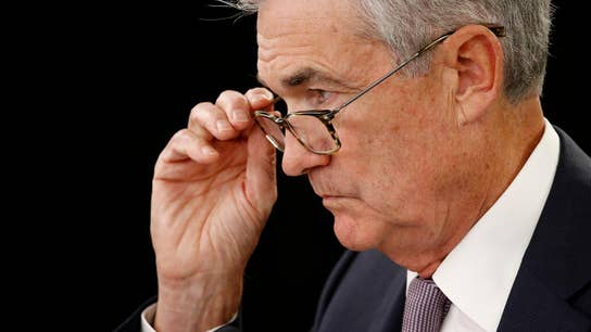 Jerome Powell explains the Fed's reaction to the liquidity crunch