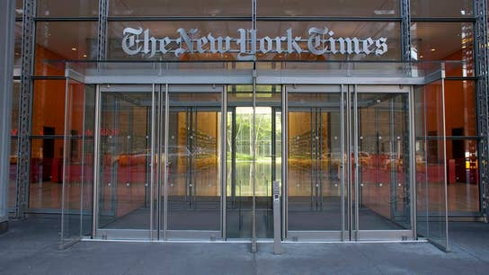 NY Times' Kavanaugh coverage criticized by both left and right media