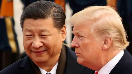Will Trump consider an interim China deal?