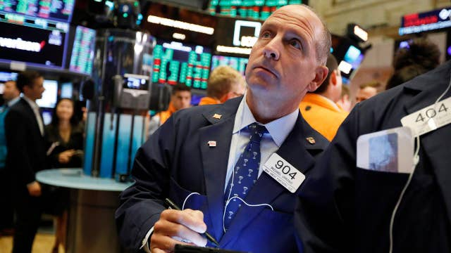Investors should remain confident in the US market