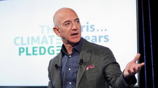 Are corporate climate pledges the future?
