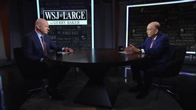 Wilbur Ross: No hint of coersion in Ukraine phone call