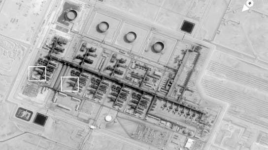 Was the Saudi oil attack tied to John Bolton's resignation?