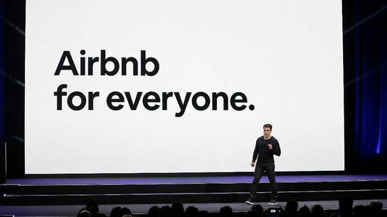 Airbnb IPO coming in 2020: There's a huge demand in investment, early investor says