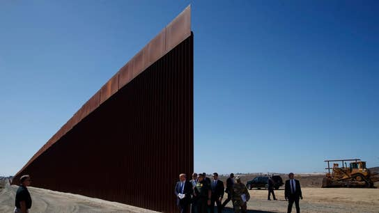 Border Patrol agents will interview immigrant families for 'credible fear'