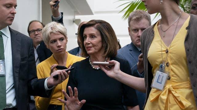 Alan Dershowitz says Trump impeachment inquiry will backfire on Democrats