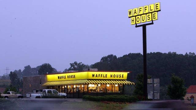 Waffle House is feeding those threatened by Dorian