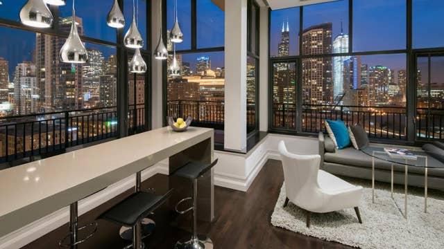 Is the luxury home sale slump over?