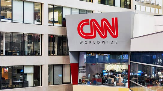 Did CNN only report Russian spy story to embarrass Trump?