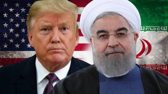 Iran's president addresses Saudi oil attack with FOX News' Chris Wallace