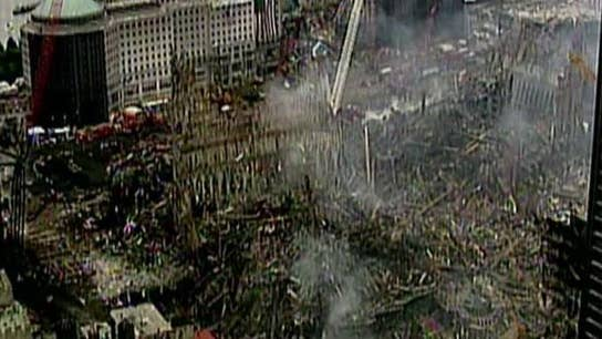 FOX Business' Charles Payne reflects on 9/11