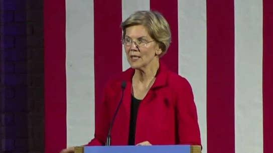 Sen. Warren claims to be a capitalist