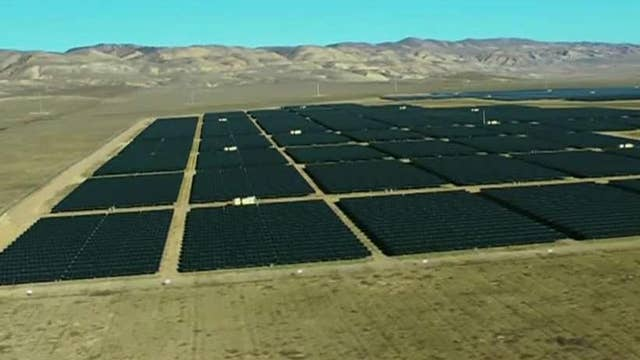 Sunpower stock value skyrockets