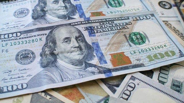 US economy is in good shape: Philadelphia Fed President