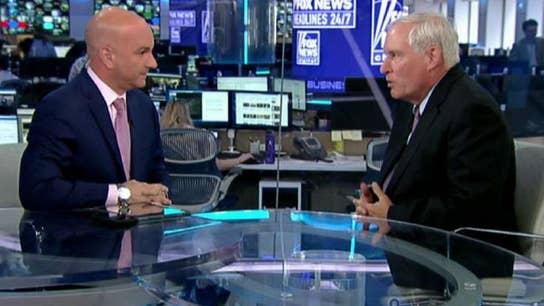 Boston Fed's Rosengren: I dissented over good economic conditions