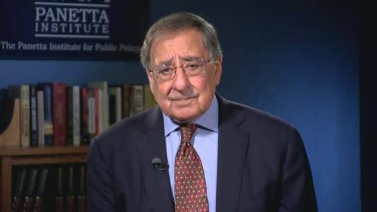 Leon Panetta responds to Saudi Arabia oil field attack